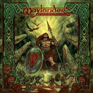 Honour Amongst Chaos – Waylander